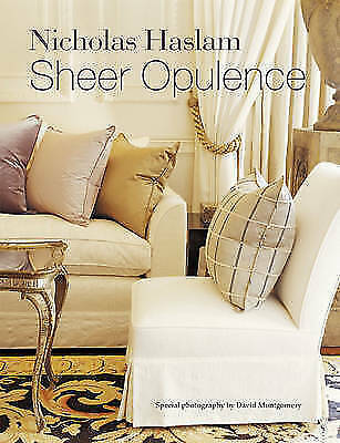 Sheer Opulence Reissue-ExLibrary