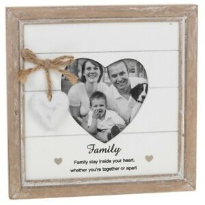 Shabby-Chic-Photo-Frame-Baby-Boy-Girl-Family-Friend-Mum-Nan-Sister-Daughter-Love