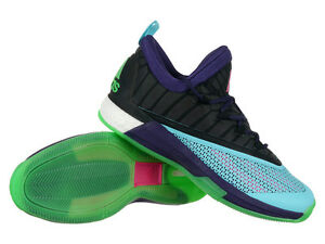 the latest 86c11 e5c8e Image is loading Shoes-Adidas-Crazylight-Boost-2-5-Low-Mens-