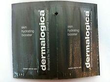 Set of 8pcs Dermalogica Skin Hydrating Booster Sample