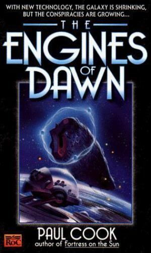 Engines of Dawn by Paul Cook