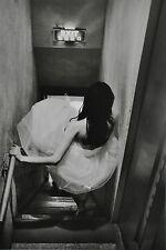 Chien-Chi Chang Kunstdruck Photo Art 30x42 Braut Bride Studio Taipei Taiwan 1999