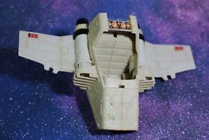 VINTAGE Star Wars IMPERIAL SHUTTLE POD MINI RIG HULL KENNER isp 6 isp6