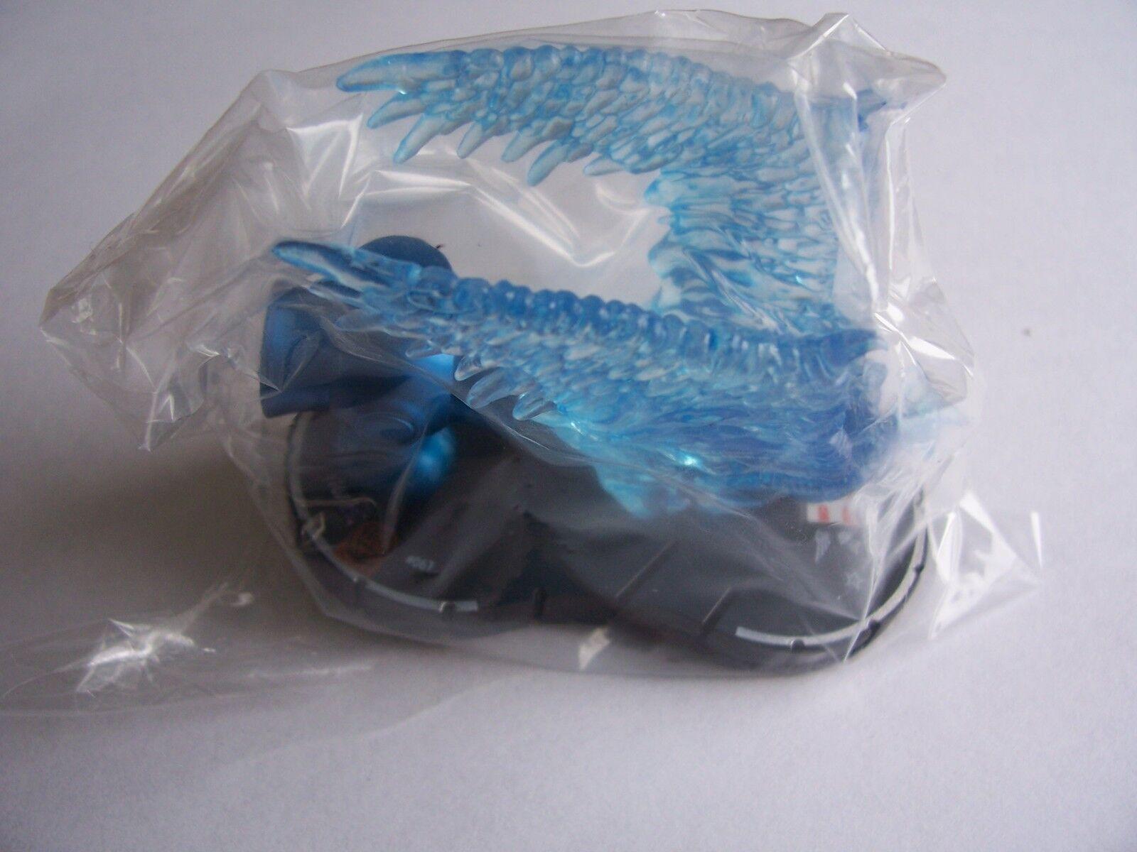 DC Heroklix - Light - ADARA (blå LANTERN) Jakt Sällsynta Chaser