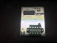 Lenze EMF2178IB Fieldbus module Can Open