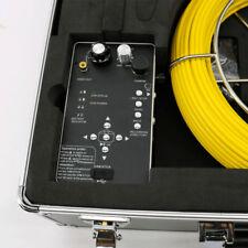 Video Recording Visual Pipe Inspection System Cctv Pipeline Surveys 710d