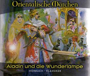 Orientalische-Maerchen-3-CD-s-Aladin-und-die-Wunderlampe-NEU