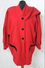 VALENTINO cappotto coat donna woman jacket lana wool O490