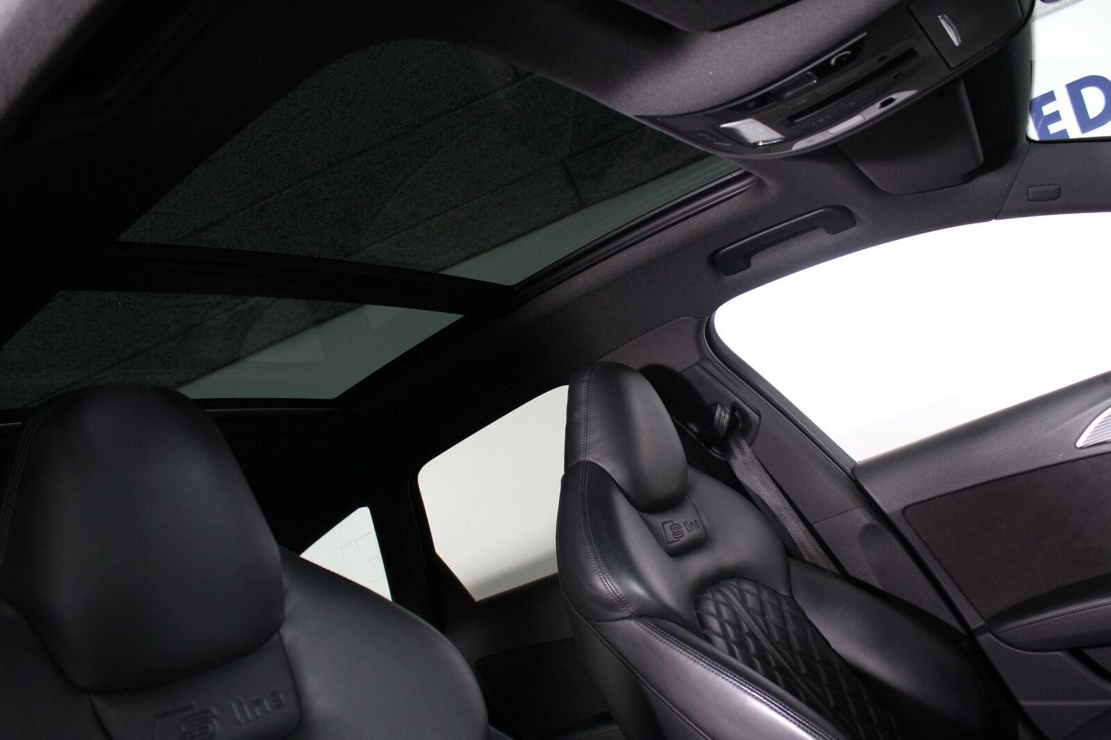 Audi A6 3,0 TDi 326 Competition Avant quattro Tiptr.