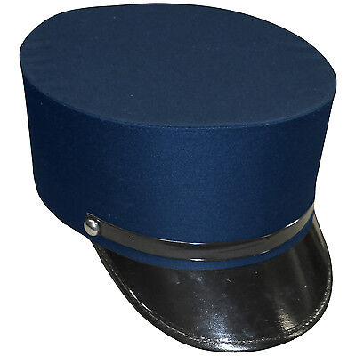 Porter Style Cap for Conductors, Military, and more!