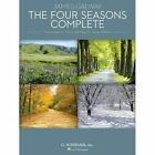 Antonio Vivaldi: The Four Seasons Complete (James Galway) - Flute by Sir James Galway (Paperback, 2012)