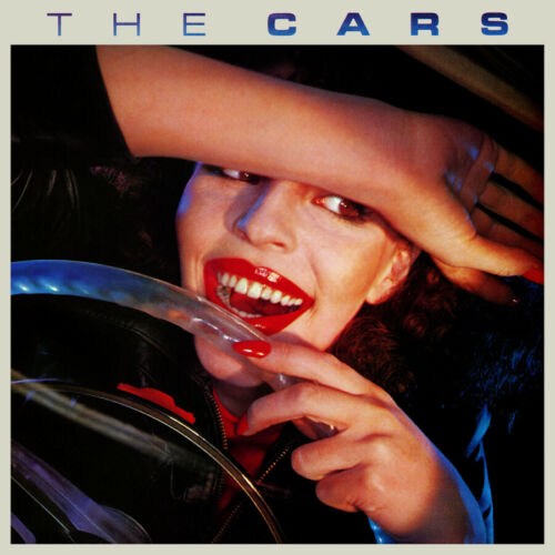 "Album Covers 1978 The Cars Album Cover Poster  24/""x 24/"""