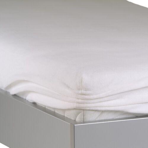 Matratzenschoner BNP Bed Care Stretch-Molton Spannbezug easy-top für Topper