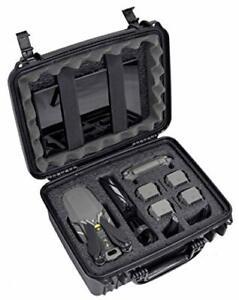 Case-Club-DJI-Mavic-2-Pro-Fly-More-Waterproof-Drone-Case