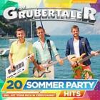20 Sommer Partyhits von die Grubertaler (2015)