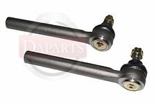 ES80624 Repair Outer Steering Tie Rod Ends Right Left Murano 2003 2004 3.5L V6