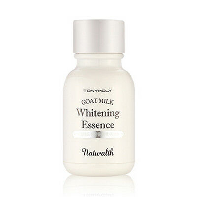 [TONYMOLY] Naturalth Goat Milk Whitening Essence - 50ml