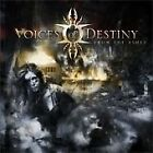 Voices of Destiny - From the Ashes (2010)