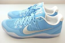 569850c684f4 item 4 Nike Kobe XI 11 TB Promo UNC Basketball Shoes Carolina Blue 856485-443  Size 17 -Nike Kobe XI 11 TB Promo UNC Basketball Shoes Carolina Blue ...