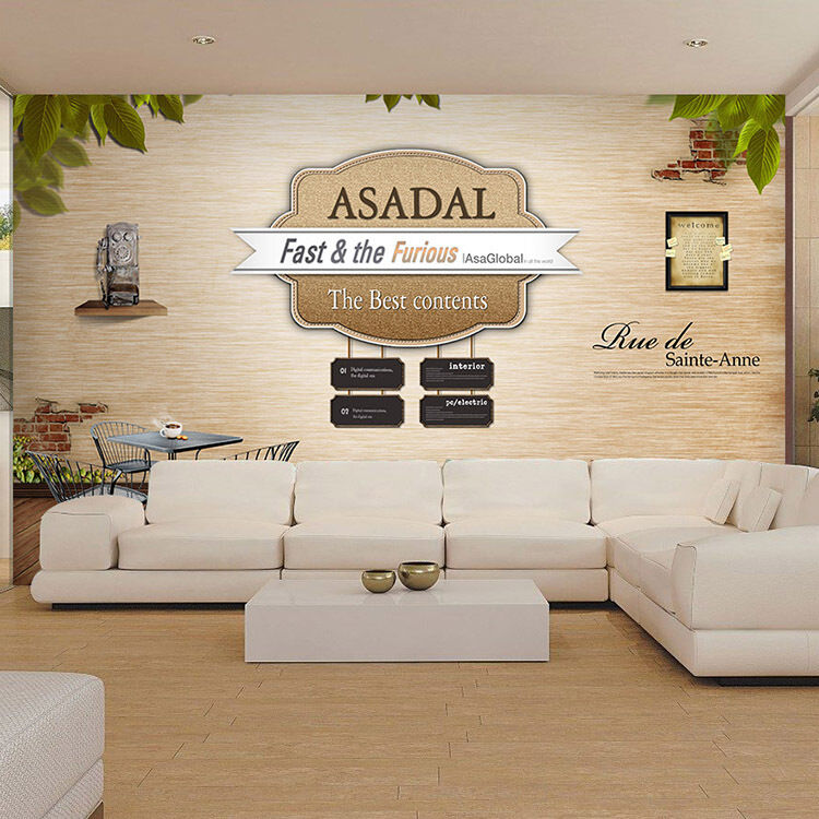 3D Modelli bella  Parete Murale Foto Carta da parati immagine sfondo muro stampa
