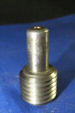 1 18 7 Unmarked Set Thread Plug Gage7nc Goset Machinist Inspection Tool