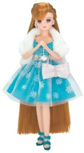 Takara-Tomy-Licca-chan-Jewel-Up-Snow-Jewel-Dress-Set-125891