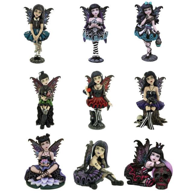 Nemesis Now Little Shadows Gothic Fairy Figurine Ornament Gift