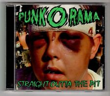 (GY561) Various Artists, Punk-O-Rama 4 - 1999 CD