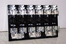 Amps Class H Fuse Fuseblock RF400A1B Marathon 250V 400A 10000 RMS Sym