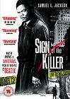 Sign Of The Killer (DVD, 2007)