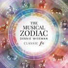 Debbie Wiseman National Symphony Orchestra - Musical Zodiac UK CD