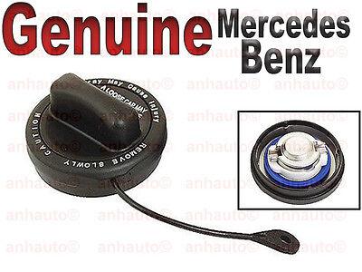 Gas Cap 2214700605 NEW Genuine Mercedes Benz Fuel Tank Cap
