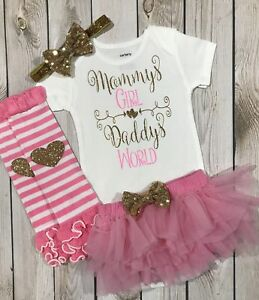 78d5bd3bf Baby girl outfit, coming home baby girl outfit, baby girl clothing ...