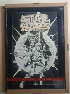 Marvel Star Wars Artifact Edition IDW Sealed NM