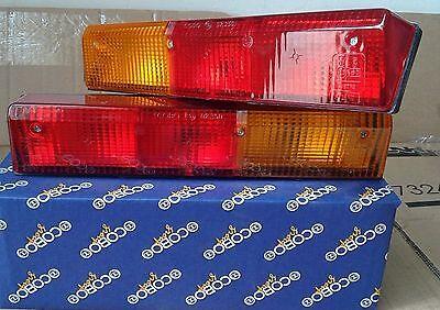 5124115 5124117 HINTEN SX DX FIAT LINKS+RECTHS FIAT MASSEY FERGUSON UWS