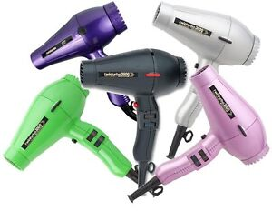 TWINTURBO-HAIR-DRYER-3800-Compact-Ceramic-Ionic-Made-in-Italy-by-Parlux-2100wats