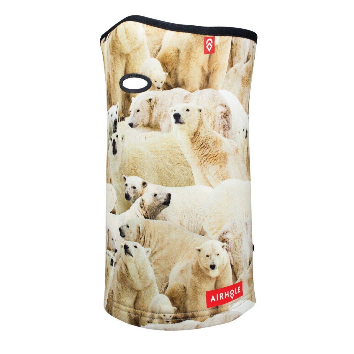 Airhole NEW Unisex Polar Ergo Airtube Polar Bears BNWT