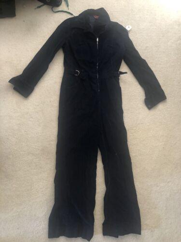 Vintage Landlubber Corduroy Jumpsuit Size 47