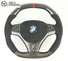 Carbon Lenkrad für BMW M Performance E81* E82 E84 E87 E88 E90 E91 E92 E93 M1 M3