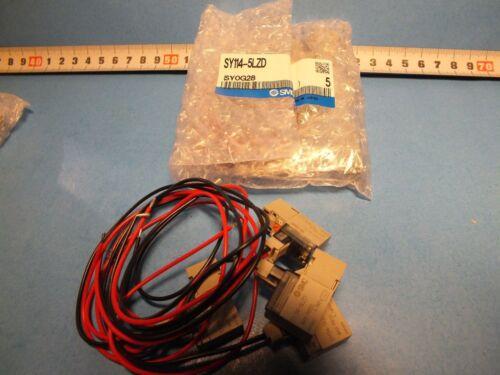 SMC   SY114-5LZD