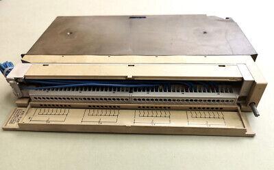 Lutze 716401 LOCC-Box-FB 7-6401 Overload Current Control 1A-10A 24VDC 50*C