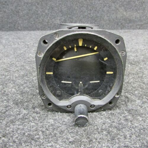 Quality: CORE, Alt P//N: 1260-1A 672740 Sperry Horizon Gyro Indicator