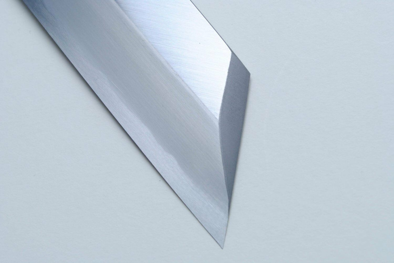Hongasumi Blau Steel Kenmuki 18cm Japanese sushi chef knife, YOSHIHIRO YOSHIHIRO YOSHIHIRO a12207