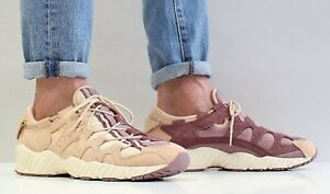 super popular 39b60 0fd11 Details about ASICS TIGER GEL MAI MEN'S RUNNING SHOES LIFESTYLE SNEAKERS