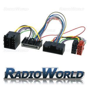Ford-Fiesta-Focus-Transit-BMax-Kuga-Handsfree-Bluetooth-Parrot-Adaptor-Lead