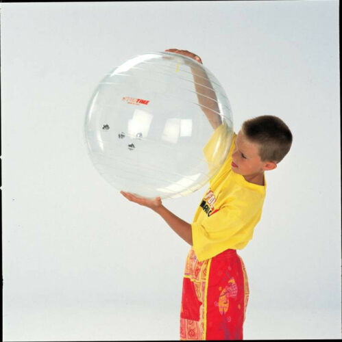 BELL VISUALIZER BALL Special Needs Blind Hearing Impaired Educational Autism ASD
