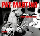 Alone Together by Pat Martino (CD, Aug-2012, High Note)