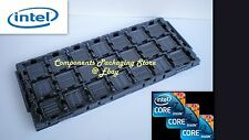 Core i3 CPU Tray for Intel Socket LGA 1155 1156 1150 Processor  4 fits 84 CPU'S