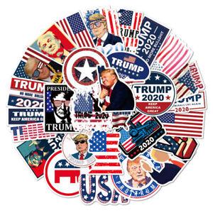Trump Sticker Set