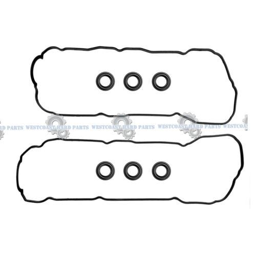 04-10 TOYOTA CAMRY SIENA HIGHLANDER SOLARA 3.3L 3MZFE DOHC 24V HEAD GASKET SET.